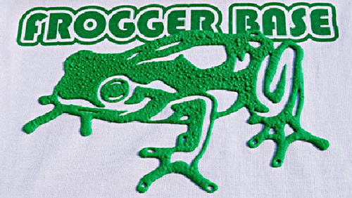 TXP-FROGGER-BASE-500